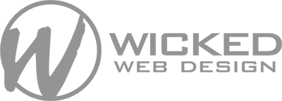 Wicked Web Design Retina Logo