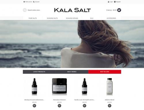Kala Salt