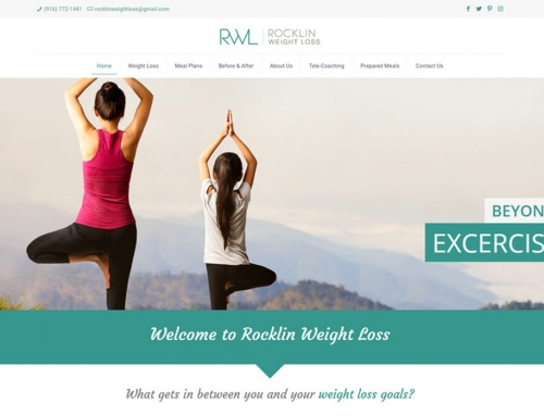 Rocklin Weight Loss